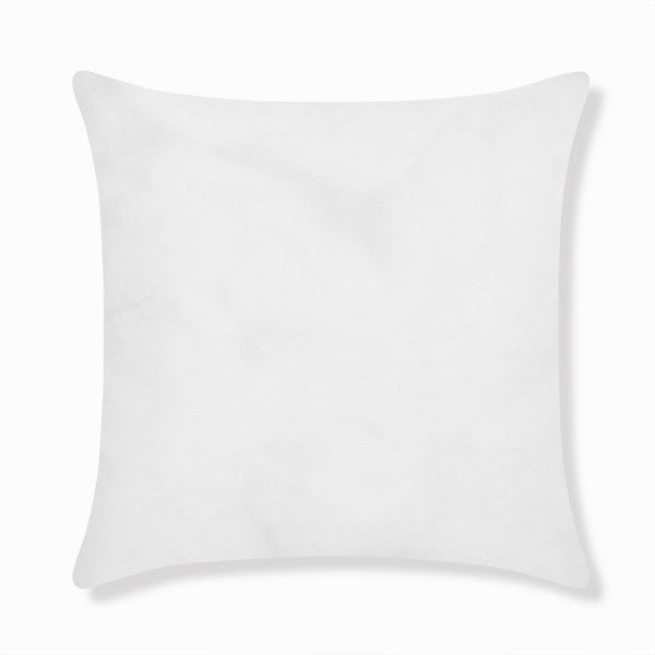 White Pillow Insert