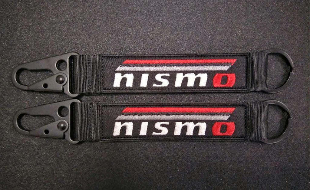 Nismo Every Day Carry Keychains