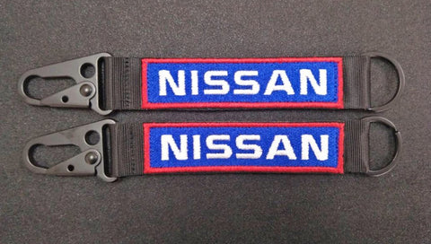 Nissan Every Day Carry Keychains