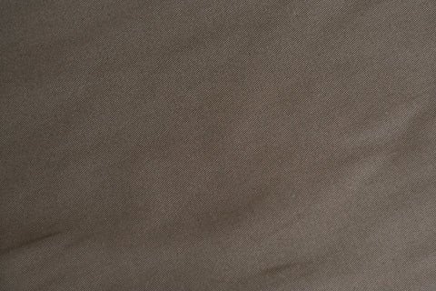 Cotton Stretch Twill - Army Green (1/2 yard)
