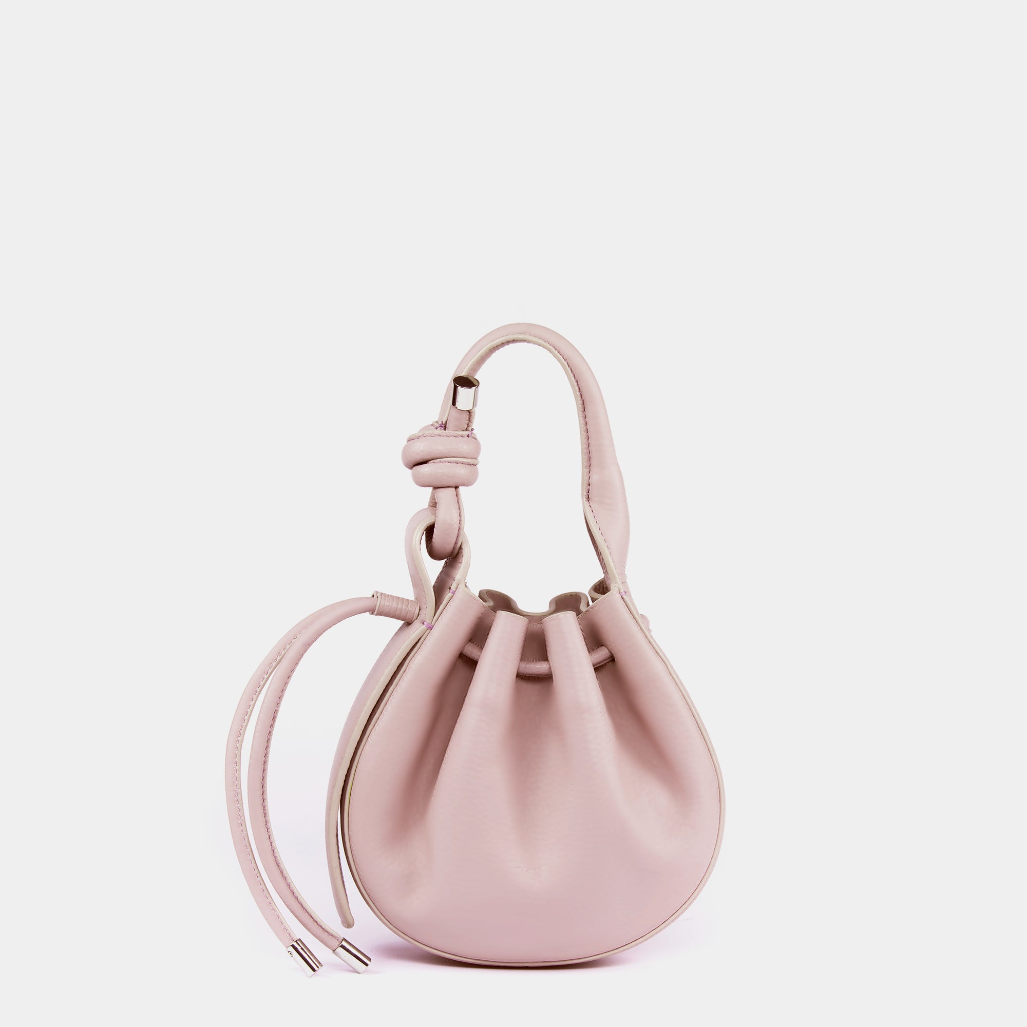 INA MINI CROSSBODY NAPPA BLUSH