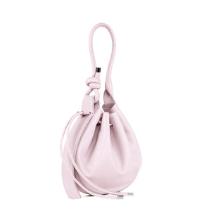 INA BAG PEBBLE LILAC