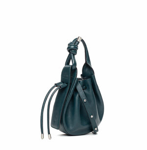 INA MINI CROSSBODY PEBBLE ROSEMARY