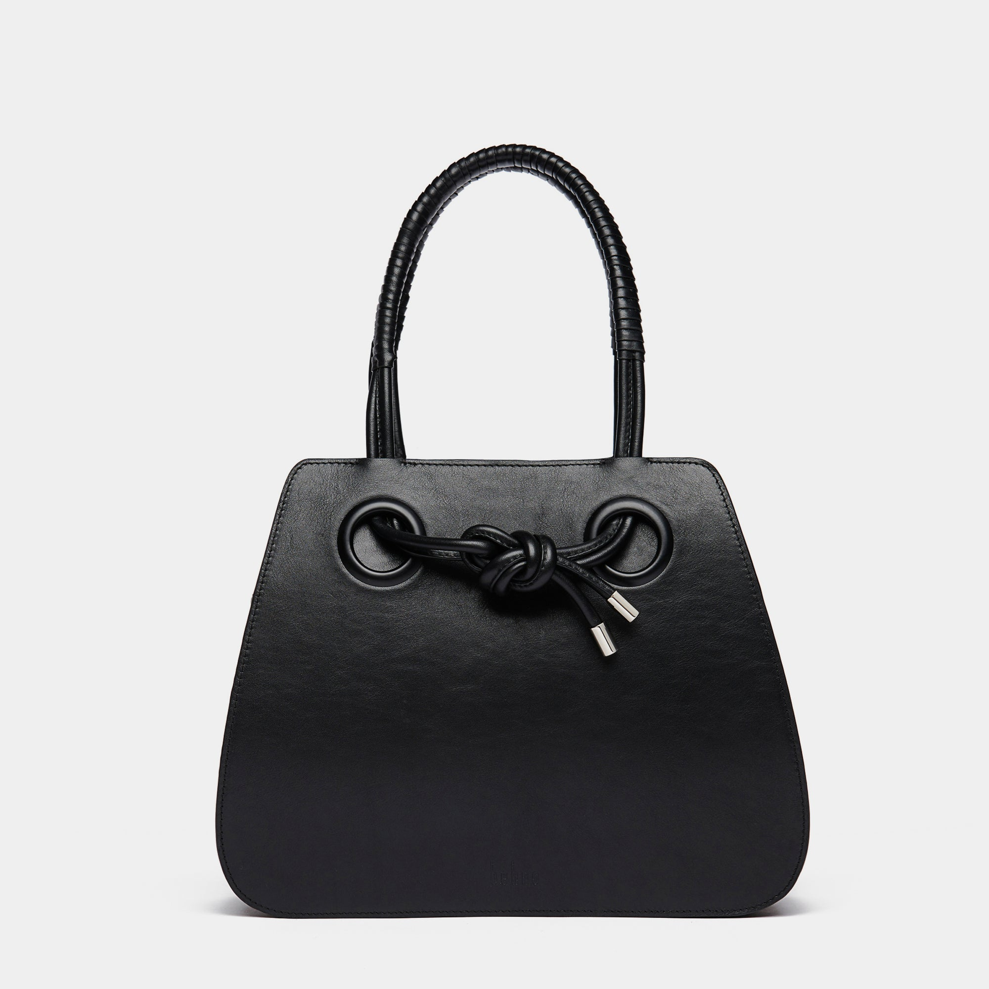 JACQUI BAG NAPPA BLACK