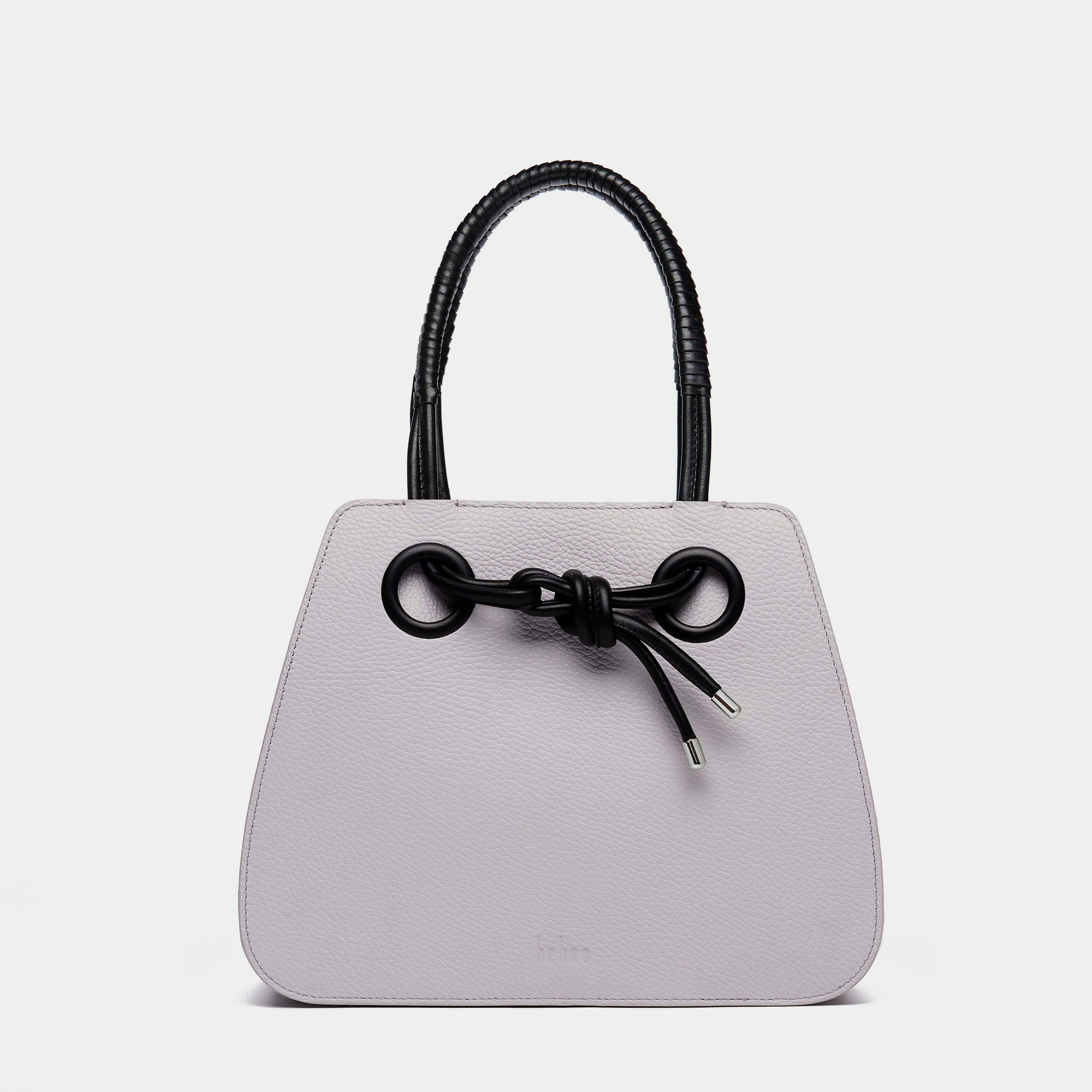 JACQUI BAG PEBBLE STONE