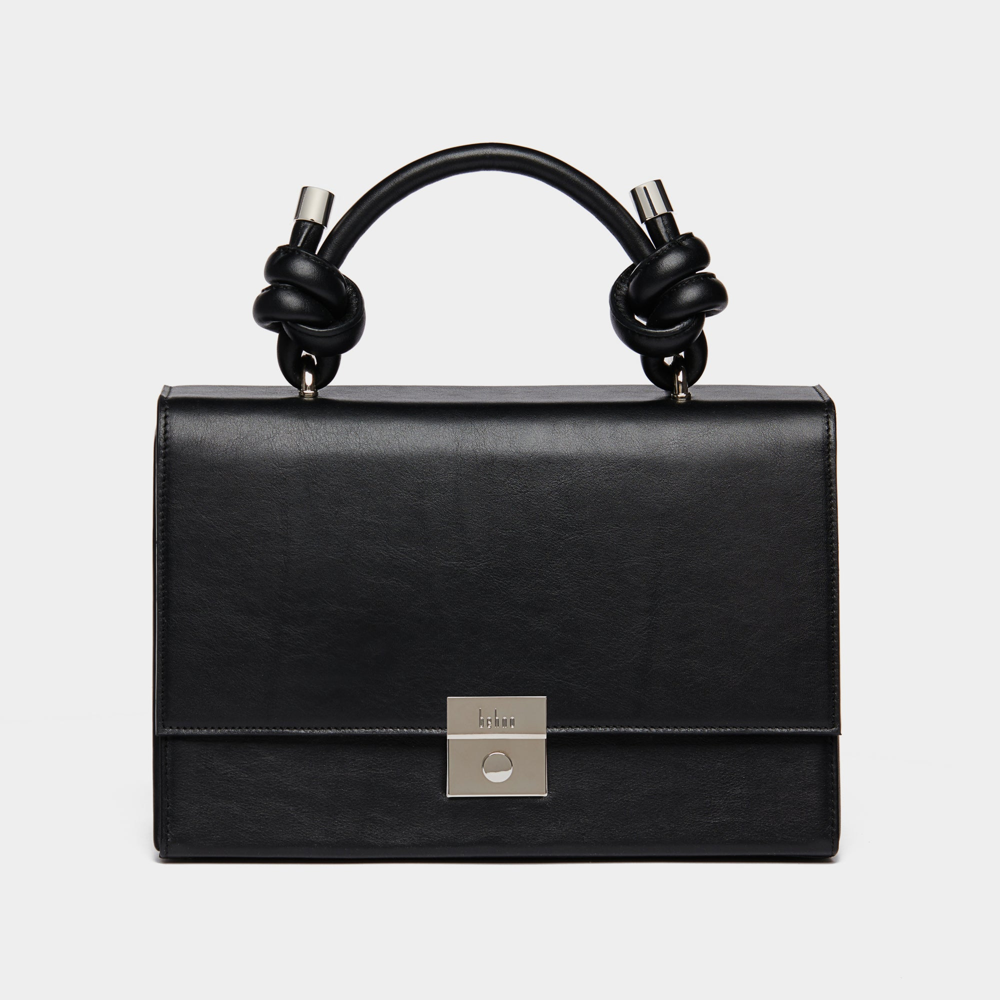 MARY BAG NAPPA BLACK
