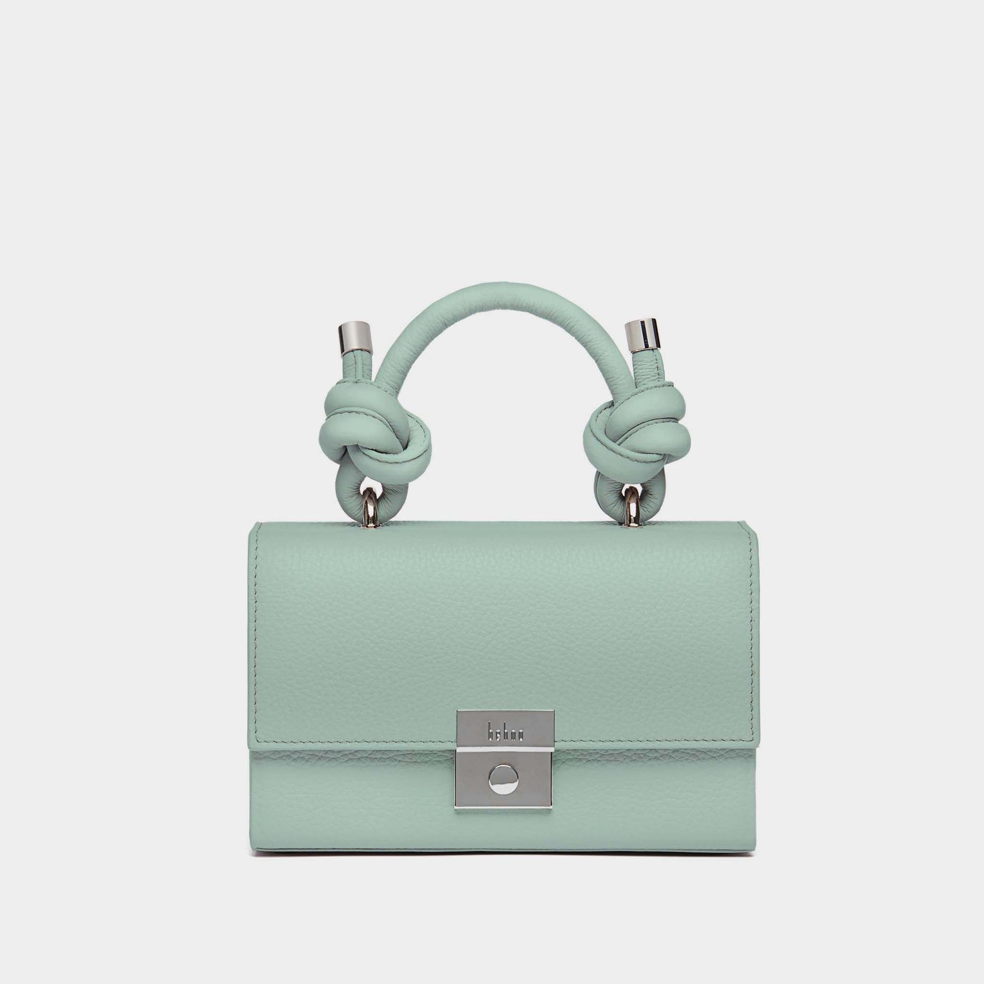 MARY BAG MINI PEBBLE SAGE