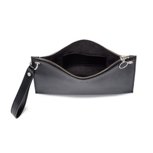LILY POUCH NAPPA BLACK
