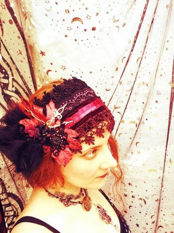 Eyescream-Gothic-Jewelry-Headdress-Ruby