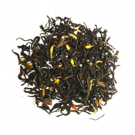 Golden Peach Oolong
