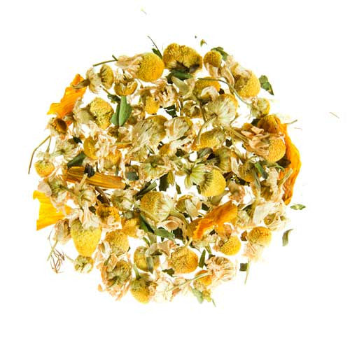 Lemon Grass Chamomile