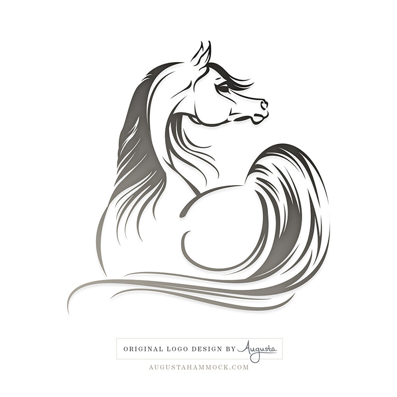 Arabian - Original Logo Design