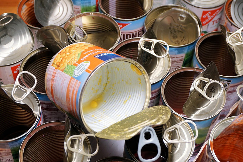 BPA is Back: Why and How to Avoid it