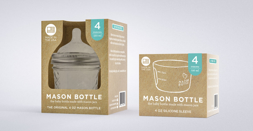 100% Plastic-Free, 100% Recyclable Packaging.