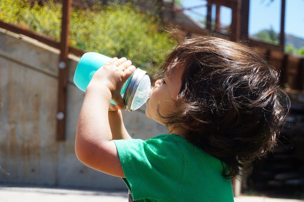 """Just Right"": Why Your Picky Eater Should Try Mason Bottle"