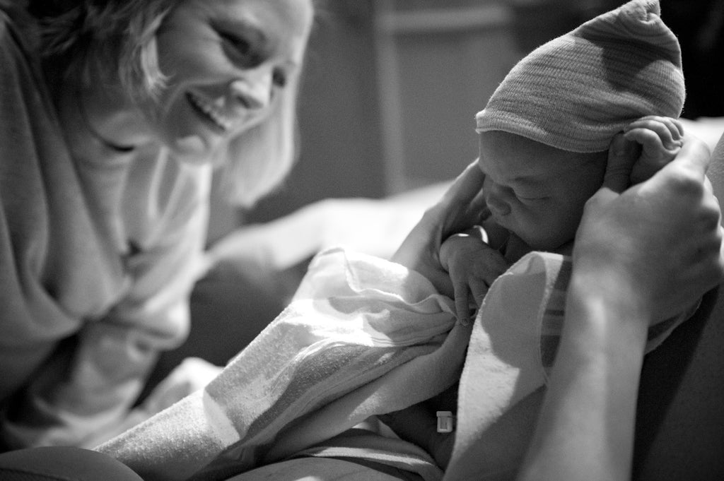 From a Professional: A Doula Shares Her Thoughts