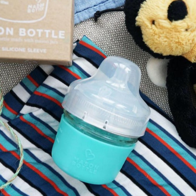 Mason Bottle DIY Kit