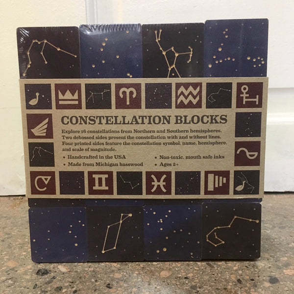 Constellation Blocks - OUT OF STOCK