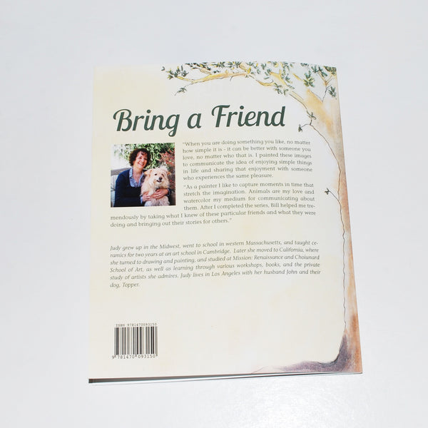 Bring A Friend - OUT OF STOCK