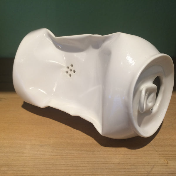 Ceramic Weed Can - BACK IN STOCK