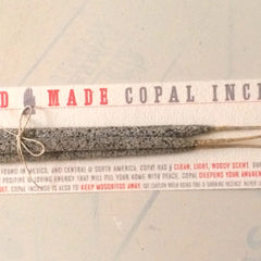 Copal Incense BACK IN STOCK