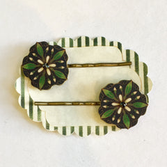 Decorative Bobby Pins