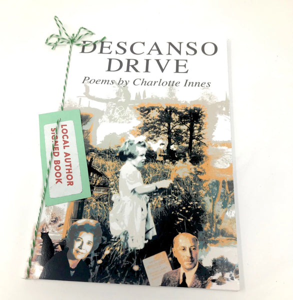 Descanso Drive  - Signed