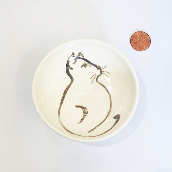 Handmade Trinket Dish/Pinch Bowl