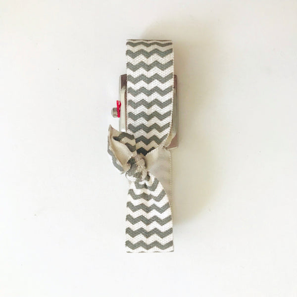 Chevron Watch Bracelet SALE