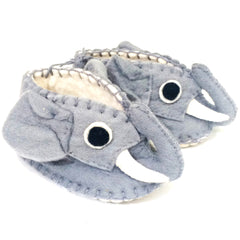 Baby Zooties Shoes