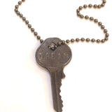 The Giving Keys Classic Necklace - DREAM