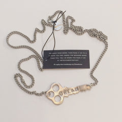The Giving Keys Never Ending Necklace - DREAM