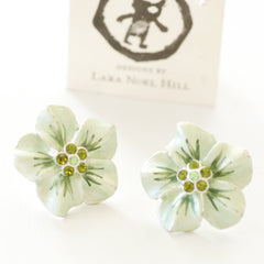Lucky Flower Earrings
