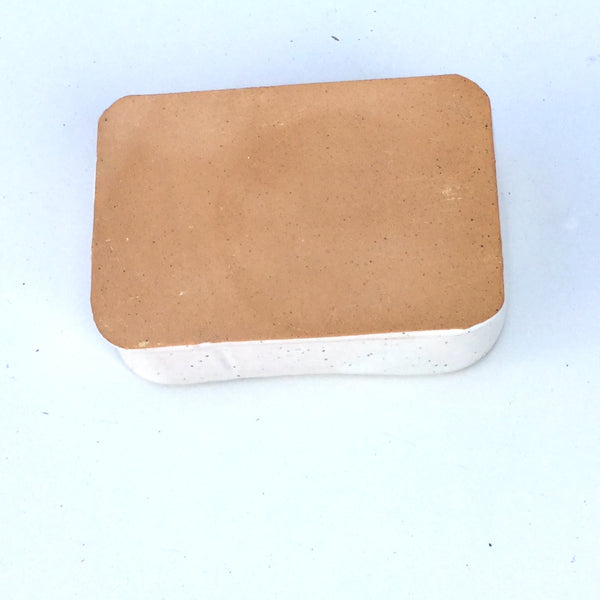 Handmade Soap Dish  - Large