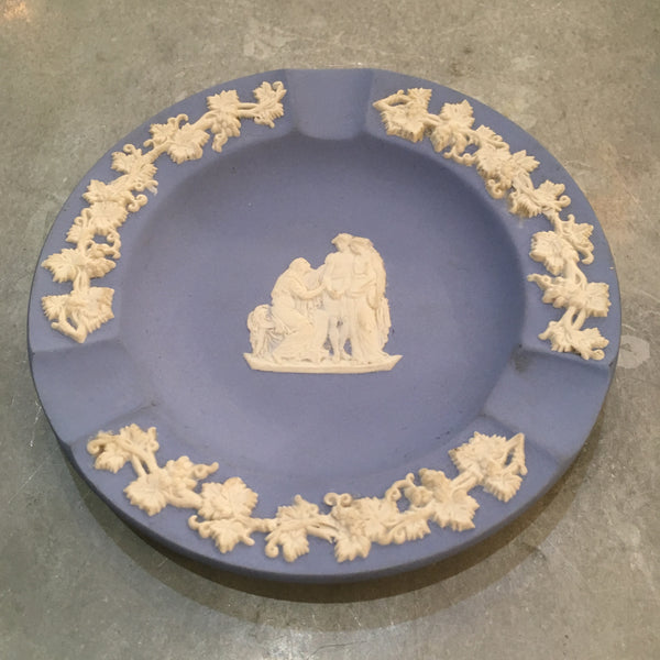 Wedgewood Ashtray