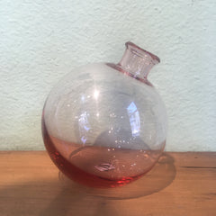 Rose Sphere Vase