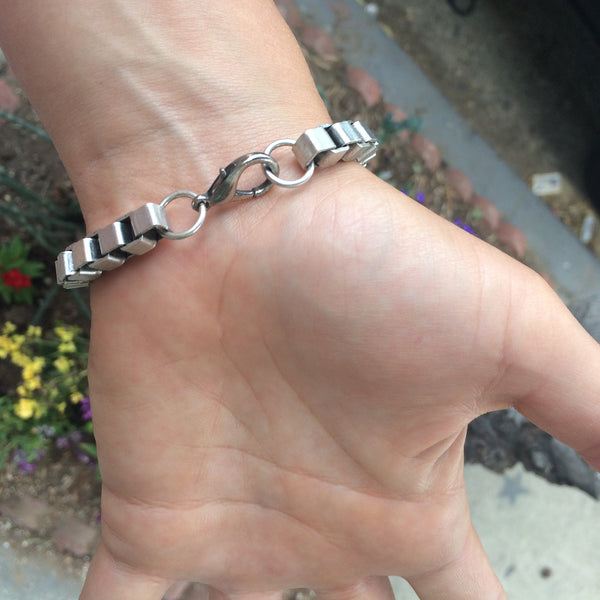 Brooklyn Made Chain Bracelet