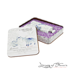 Library Of Flowers Forget Me Not Handcreme