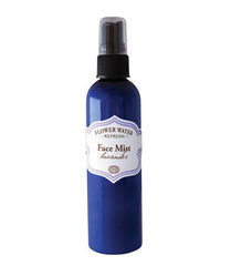 Essential Oil Flower Water Face Mist - Lavender