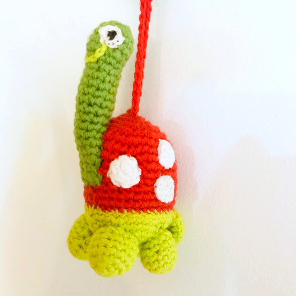 Little Hanging Turtle - SALE!