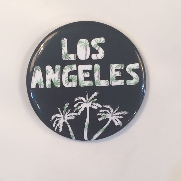 Los Angeles Magnets