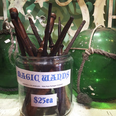 MAGIC WAND 486