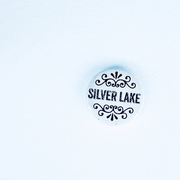 Silver Lake Bottle Opener