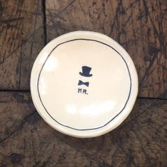 Trinket Dish -Mr. - OUT OF STOCK
