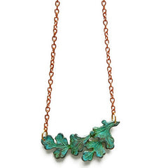OUT OF STOCK Demeter Single Necklace