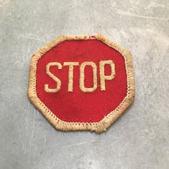 Stop Patch