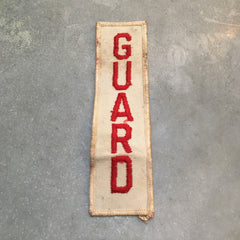 Guard Patch
