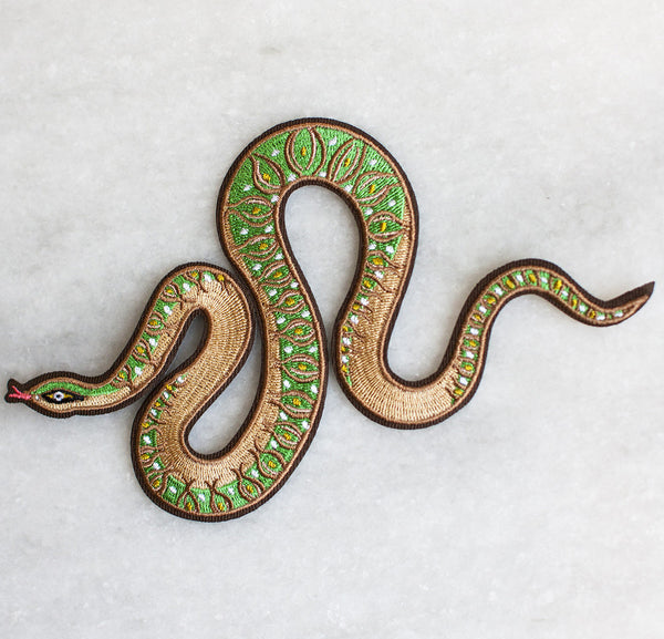 Serpent Patch