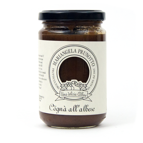 Cognà all'Albese Fine Condiment - Savors Of Europe - Azienda agricola Mariangela Prunotto