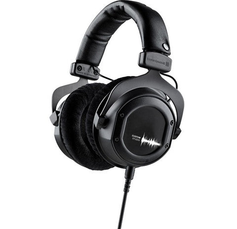 Beyerdynamic Custom Studio Headphones Front